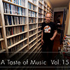 a taste of music vol.15