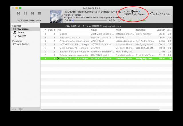 RMEで愉しむオーディオ・リスニング » RME ADI-2 Proで聴く
